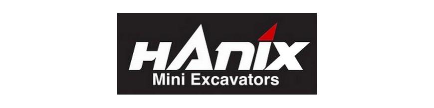 Pièces moteurs HANIX