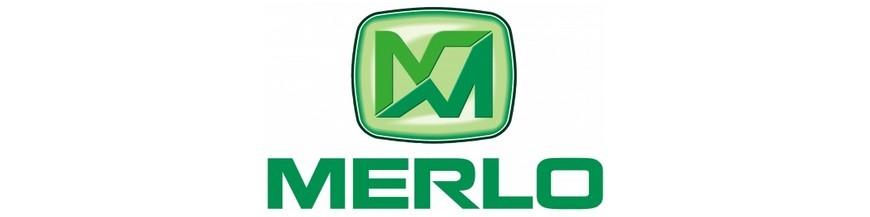 Pièces moteurs MERLO