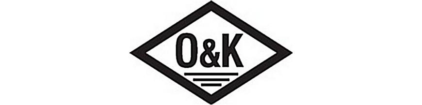 Pièces moteurs O&K